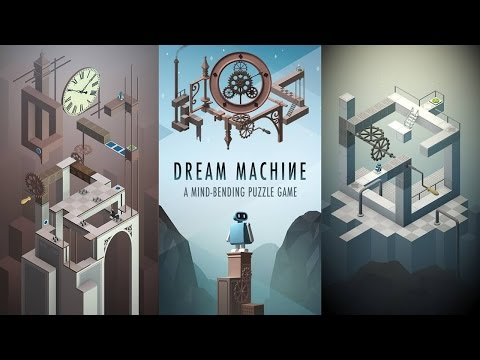 Dream Machine - The Game [Android/iOS] Gameplay (HD)