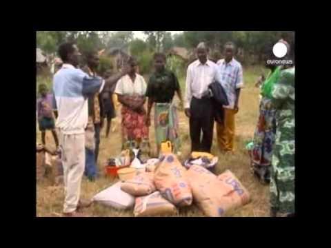 Congo militia leader guilty of war crimes