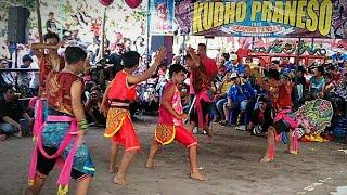 download lagu Jathilan Kudho Praneso 2017 Ndadi Full Koplo gratis