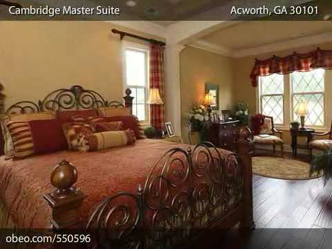 ... Active Adult Community Located in Sought After Acworth, Paulding County