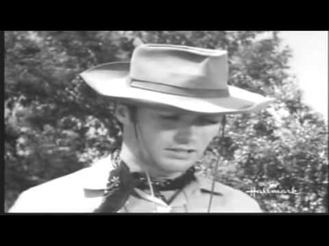 Rawhide Bronson vs Eastwood