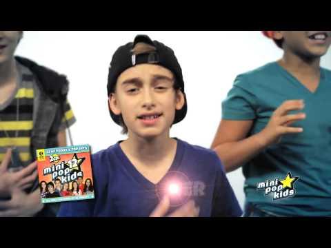 Mini Pop Kids 12 Official Commercial HD