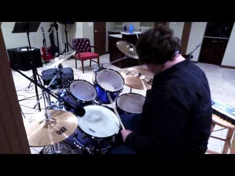 Desmond Wulf - Avenged Sevenfold - Nightmare (Drum Cover)