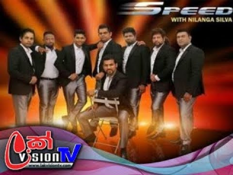 Speed Live Musical Show Kubukawaththa - 2017