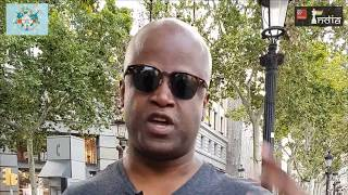 How to make chess more popular? - Interview with Maurice Ashley