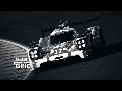 Porsche's Webber, Hulkenberg & Hartley discuss F1 & the WEC   | Mobil 1 The Grid