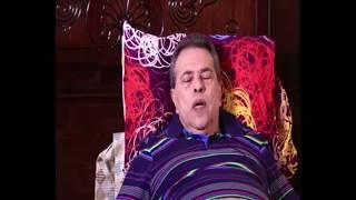 """بالفيديو..توفيق عكاشة يعتذر عن إساءاته لـ""""أبو هشيمة"""" وخالد صلاح"""