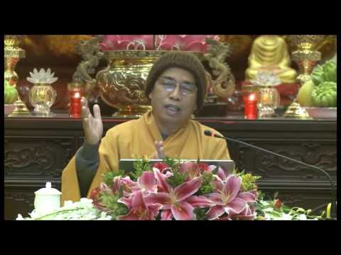 Cuộc đời đức Phật - Phần 1