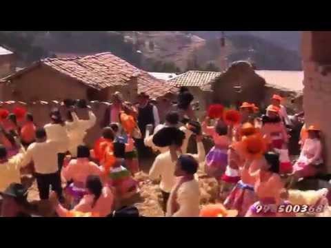 SANTIAGO EN HUASICANCHA 2013 ORQUESTA