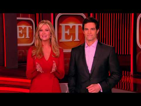 Nancy O'Dell & Rob Marciano Invite YOU to Announce Nominees for the 2013 ACM Awards!