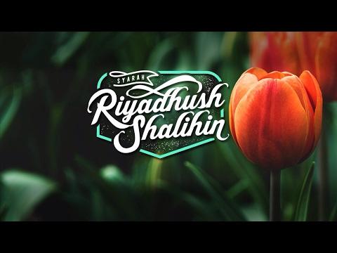 Syarah Riyadhus Shalihin | Bab Safar | Ustadz Abu Haidar As-Sundawy