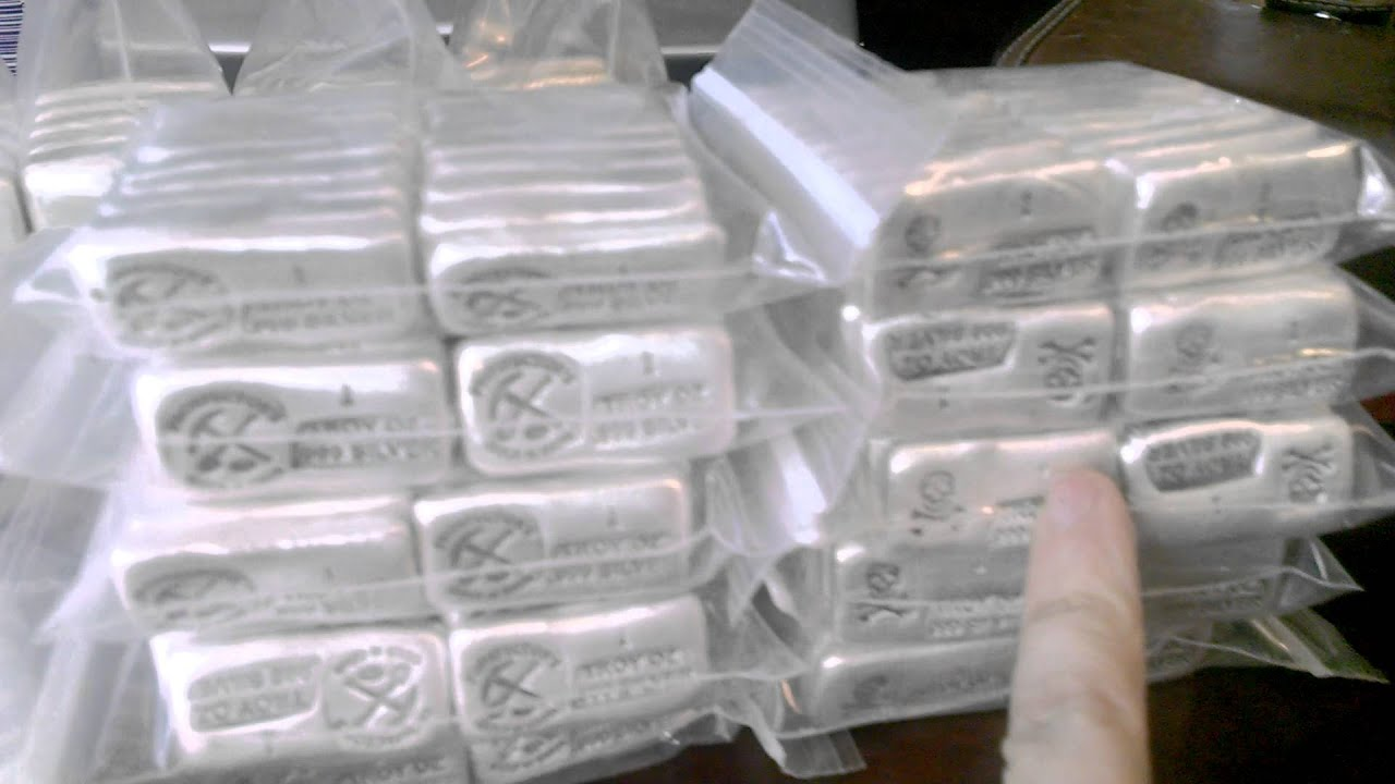 1000 Oz Silver Bar Shipment Going Out From Prospectors