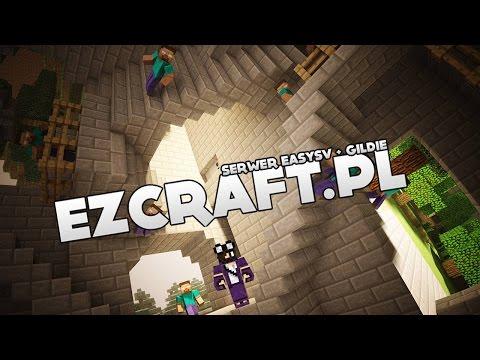 ♫ Najlepszy Gracz na Serwerze + Prezent Ezcraft.pl #4