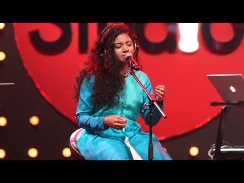 Benaam Khwaayishein - Papon Anweshaa - Coke Studio  MTV Season...