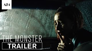 The Monster | Official Trailer HD | A24