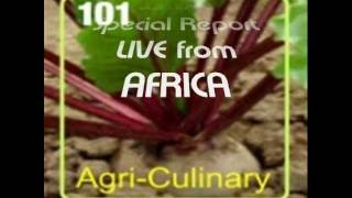 URGENT REQUEST:  NIGERIA TO AFRICAN AMERICAN FARMERS & UNIVERSITIES