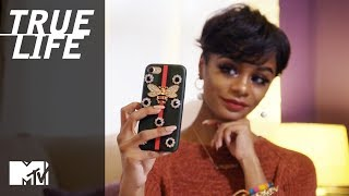 Meet Javonda: Obsessed w/ Looking Like A Snapchat Filter | True Life/Now | MTV
