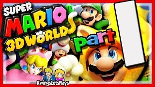 Super Mario 3D World - Let