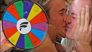 EXTREME DARES SPIN WHEEL GAME (You Spin It, You Get It) V2