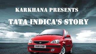 Tata Indica's Story