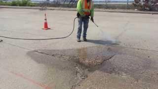 Dayton Superior - Repair and Restoration