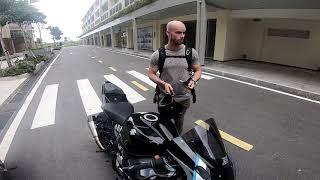 Khi Biker Việt Chém Tiếng Anh Với Biker Nước Ngoài