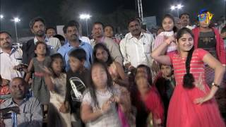 Bhel Poori Song | Prasad,Manasi Performance | Super Masti | Mahabubnagar | 12th February 2017