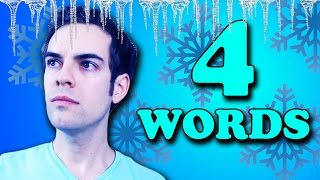 WINTER in 4 words (YIAY #230)