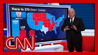 King: Biden in strongest position of any challenger in history