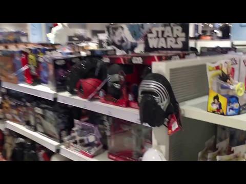 Магазин Игрушек в Испании! Покупаем Лего, Трансформеров, Звездные Войны!