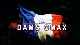 DAMS OMAX - Gauché (CLIP OFFICIEL 2018)