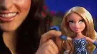 Bratz The Movie Dolls Tv Spot
