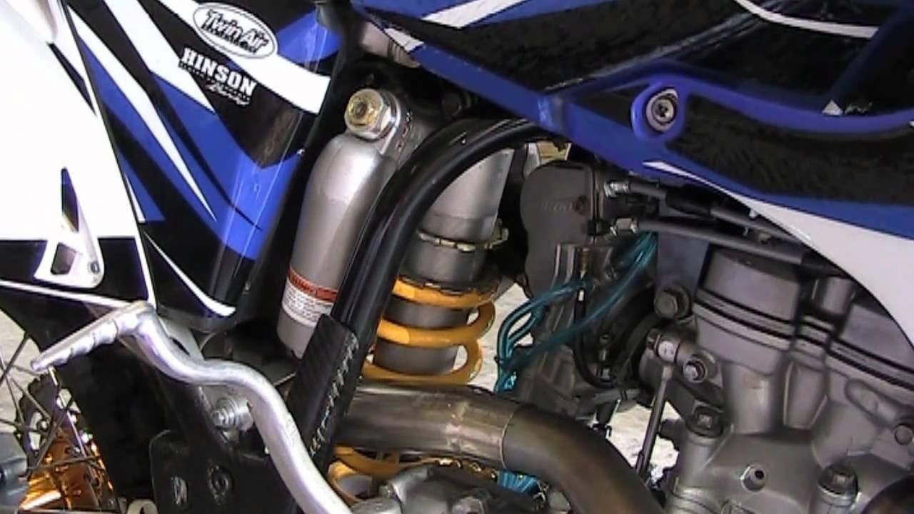 Yamaha V Star Suspension Adjustment
