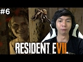 Monster Serangga - RESIDENT EVIL 7 - Indonesia #6