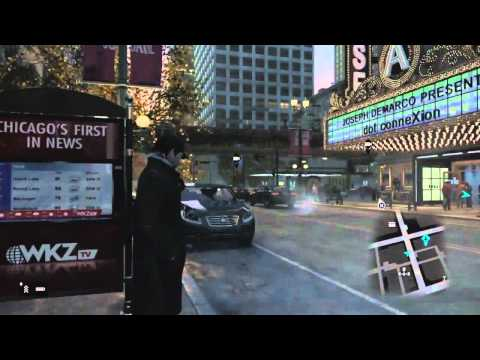 E3 2012 Highlights Teil 1: AC3 - Watch Dogs - Halo 4 - Crysis 3