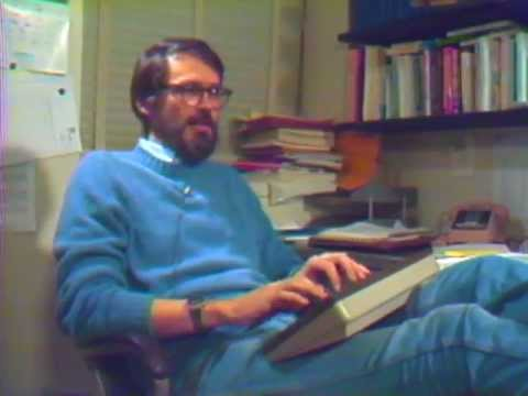 AT&T Archives: The UNIX Operating System