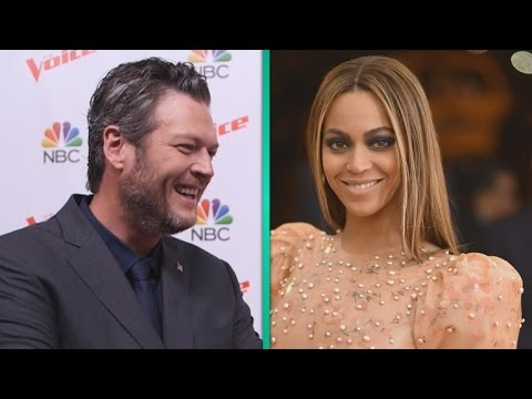 EXCLUSIVE: Blake Shelton Tells Beyonce's Country Critics to 'Kiss That A**'
