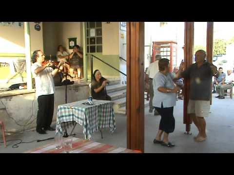 MARONITES OF CYPRUS -TONYS SOLOMOU - RADIO/OS - IN KORMAKITIS