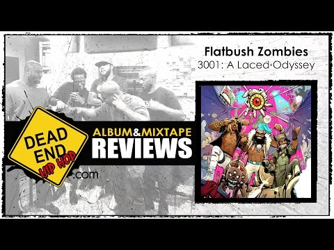 media download flatbush zombies album