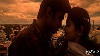 Kadhal Kan Kattudhe Romantic Whatsapp Status Tamil | Malayalam Album Re-Edited Video @ Lyf m2