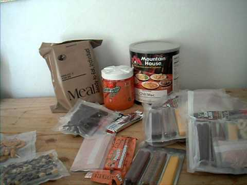 Making Custom MRE Systems