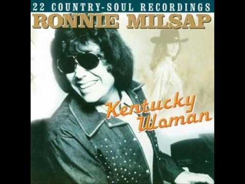 Ronnie Milsap - Let My Love Be Your Pillow