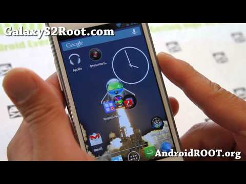 JellyBAM ROM for Rooted Galaxy S2! [GT-i9100/SGH-i777][Android 4.2.1]