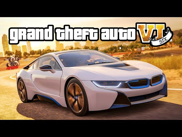 GTA 6 CONFIRMED ! - GTA VI