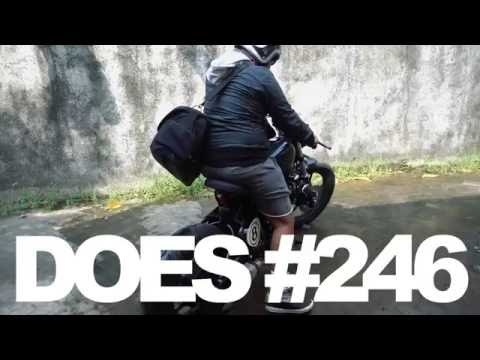 PERFORMING RIGHT 2 #DOES (eps 246)