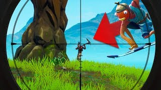 World's UNLUCKIEST Fortnite Moments!