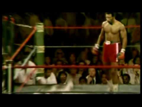 Joe Frazier Career Highlight Video Video