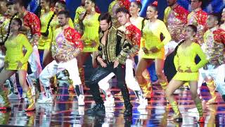 Varun Dhawan IIFA Performance 2017 HD