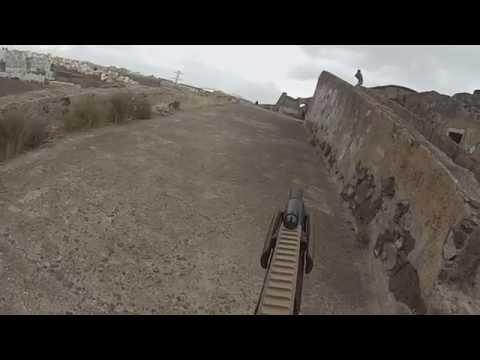 Bateria San Juan Ranger 12-10-2014 R2