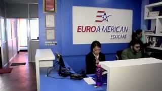 Euroamerican Testimonial